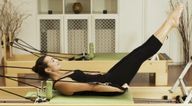 Pilates Wallpaper Download Free