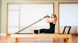 Pilates Wallpaper For PC