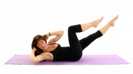 Pilates Wallpaper Full HD