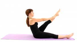 Pilates Wallpaper HD