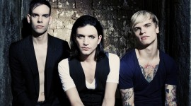 Placebo Desktop Wallpaper