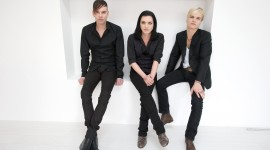 Placebo High Quality Wallpaper