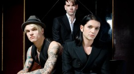 Placebo Wallpaper Download Free