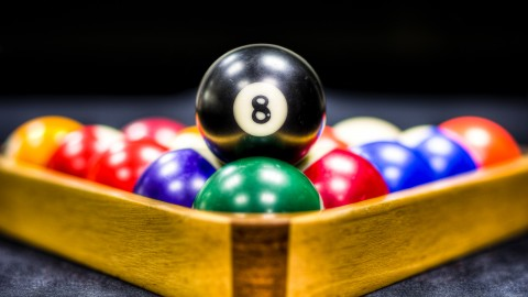 Play Pool wallpapers high quality