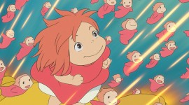 Ponyo Picture Download