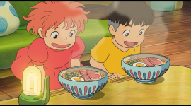 Ponyo Wallpaper For Desktop