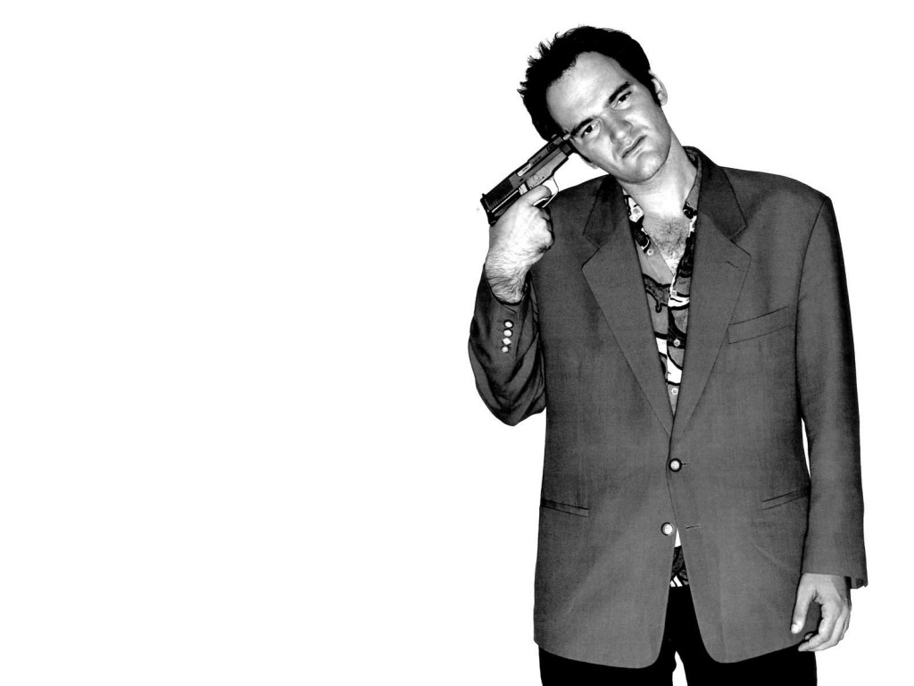 Quentin Tarantino Wallpapers High Quality Download Free