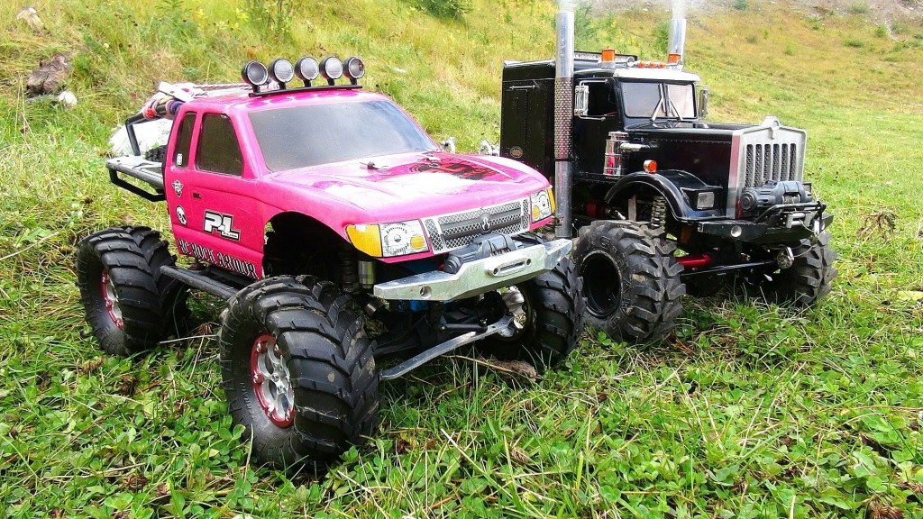 Radio Controlled Cars wallpapers HD