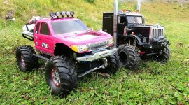 Radio Controlled Cars Wallpaper