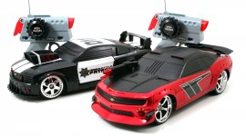 Radio Controlled Cars Wallpaper Download