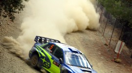 Rally Wallpaper For IPhone