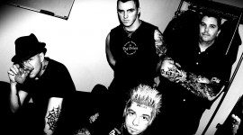 Rancid Wallpaper High Definition