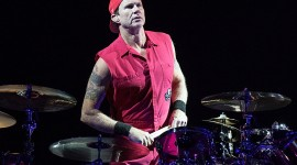 Red Hot Chili Peppers Wallpaper Download Free