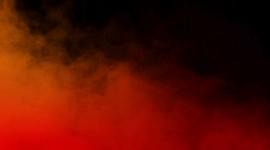 Red Smoke Wallpaper Download Free