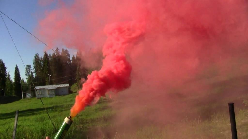 Red Smoke wallpapers HD