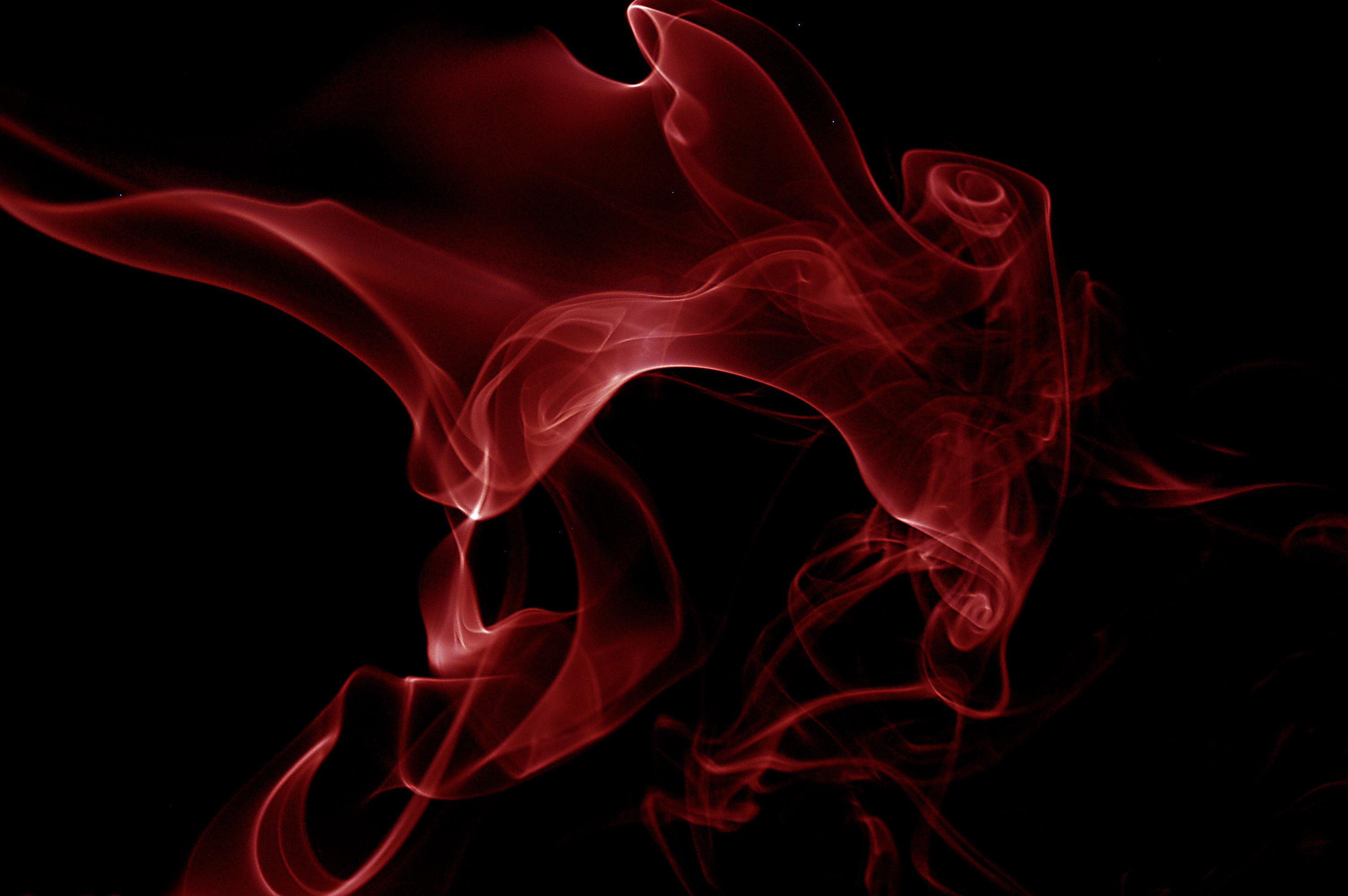 red smoke wallpapers high quality download free