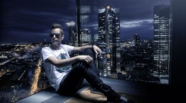 Robin Schulz Desktop Wallpaper HD