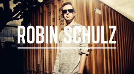 Robin Schulz Wallpaper Download