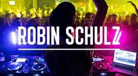 Robin Schulz Wallpaper For Desktop