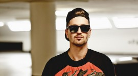 Robin Schulz Wallpaper Free