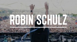 Robin Schulz Wallpaper Full HD
