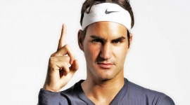 Roger Federer Best Wallpaper