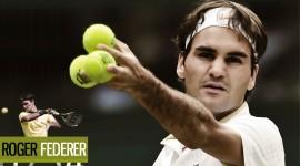 Roger Federer Desktop Wallpaper