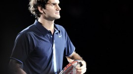 Roger Federer Desktop Wallpaper For PC