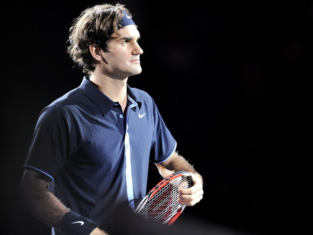 Roger Federer Hd: Roger Federer Wallpapers High Quality