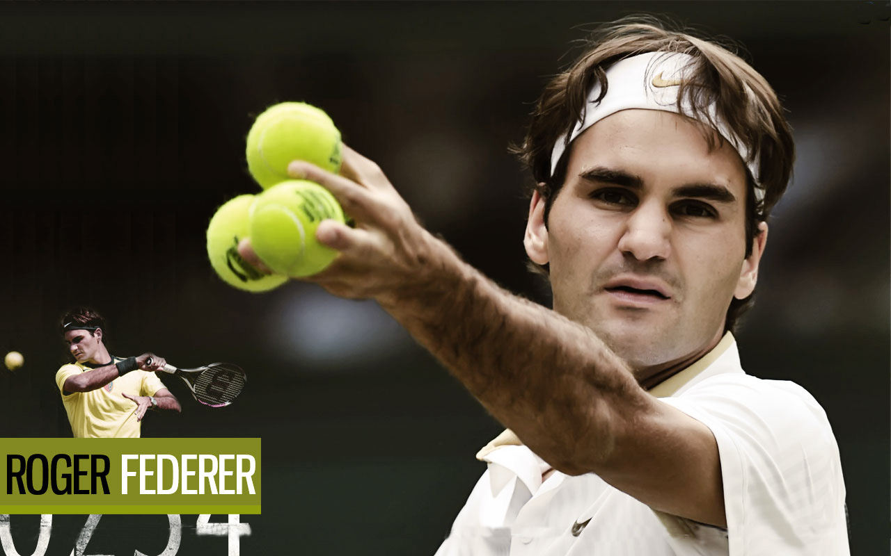 Roger Federer Wallpapers High Quality