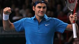 Roger Federer Photo#1