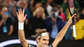 Roger Federer Pics