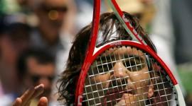 Roger Federer Wallpaper For IPhone Free