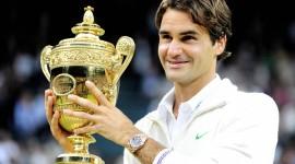 Roger Federer Wallpaper Free