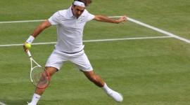 Roger Federer Wallpaper HQ#2