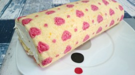 Roll Brazo Gitano Wallpaper Free