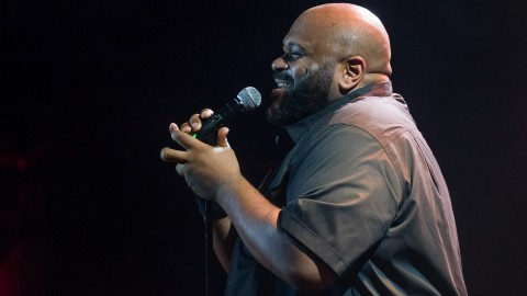 Ruben Studdard wallpapers high quality