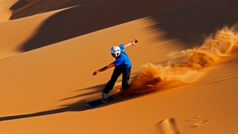 Sand Dune Riding wallpapers high quality