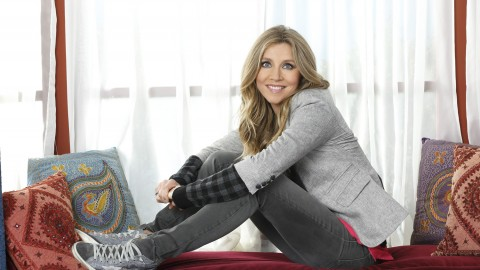 Sarah Chalke wallpapers high quality