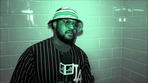ScHoolboy Q wallpapers high quality