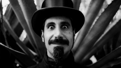 Serj Tankian wallpapers high quality