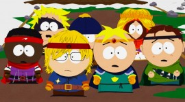 South Park Wallpaper For Desktop
