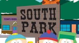 South Park Wallpaper For IPhone