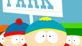 South Park Wallpaper For IPhone Free