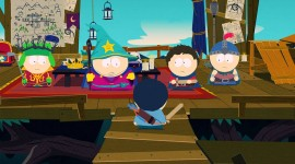 South Park Wallpaper Gallery