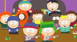 South Park Wallpaper High Definition