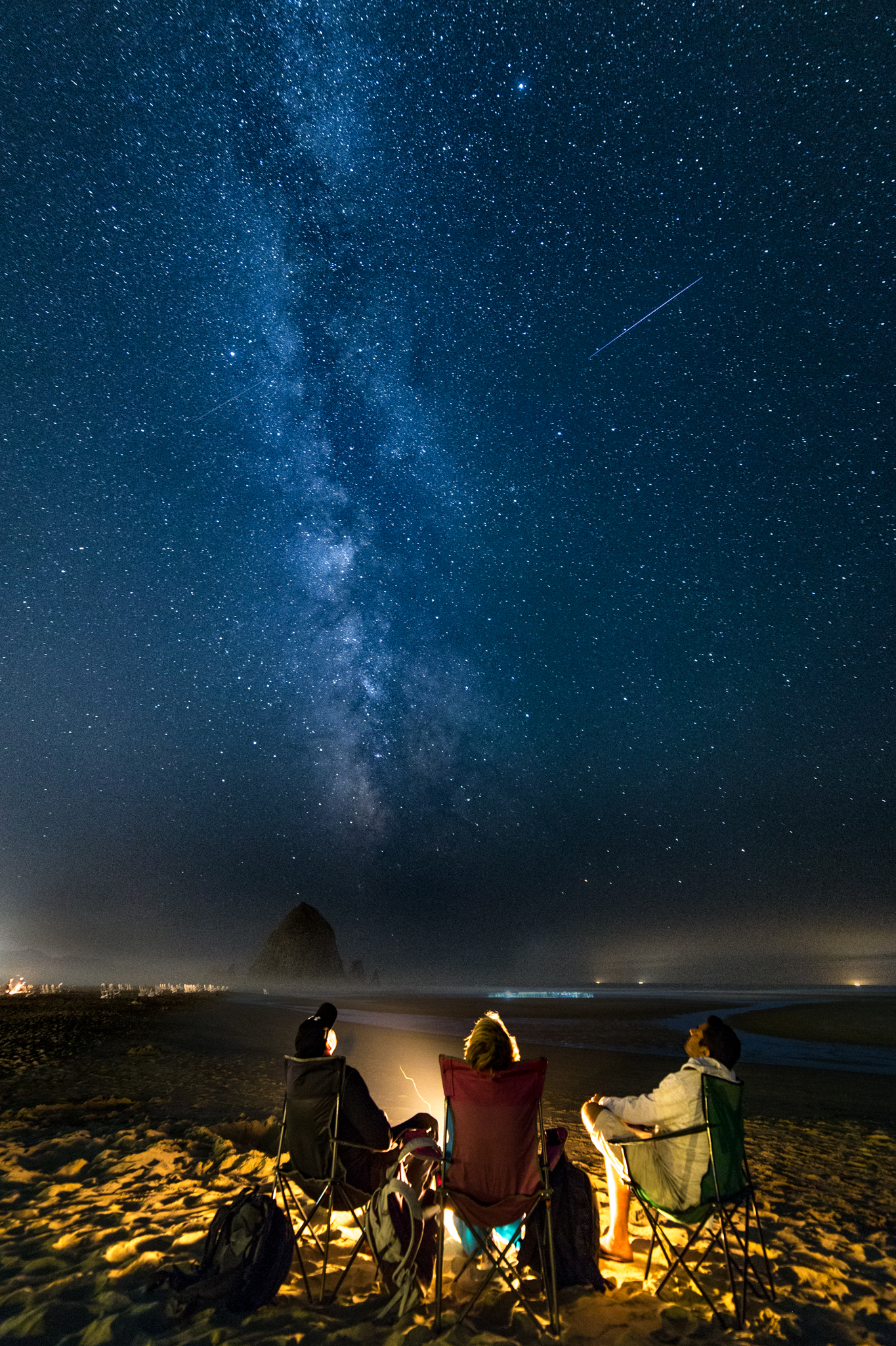 Sky Wallpapers: Starry Sky Wallpapers High Quality