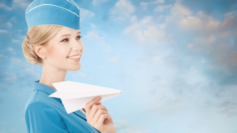 Stewardess wallpapers high quality