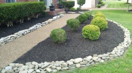 Stone Garden Wallpaper Free