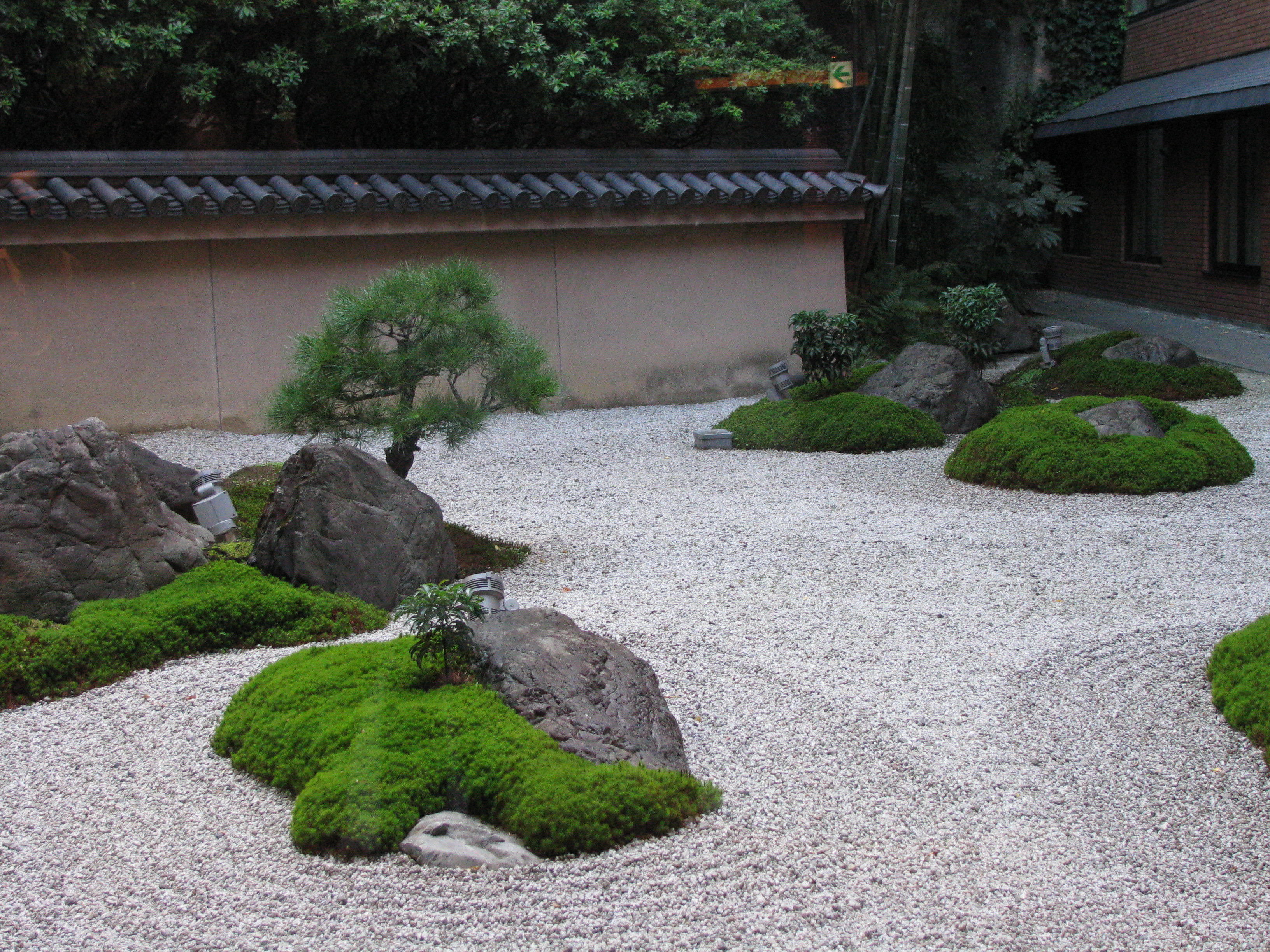 Stone garden wallpapers high quality download free - How to make a japanese rock garden ...